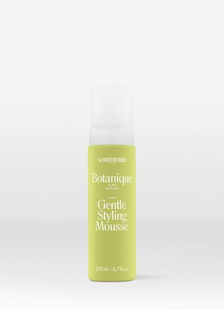 Gentle Styling Mousse